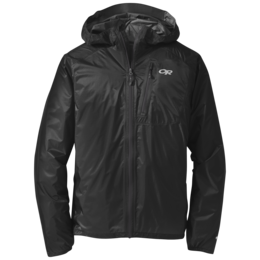 OR Men's Helium II Jacket black/storm