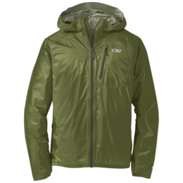 OR Men's Helium II Jacket seaweed/juniper