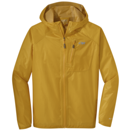 OR Men's Helium II Jacket solaria/pumpkin