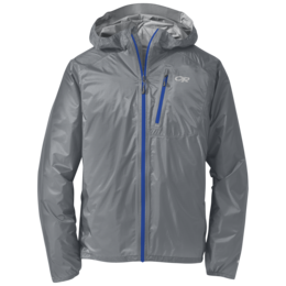 OR Men's Helium II Jacket light pewter
