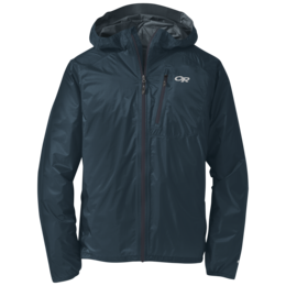 OR Men's Helium II Jacket prussian blue