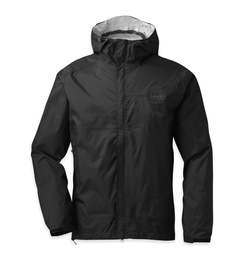 OR Men's Horizon Jacket black