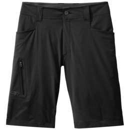 "OR Men's Ferrosi 12"" Shorts black"