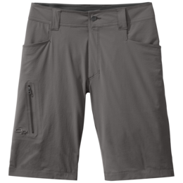 "OR Men's Ferrosi 12"" Shorts pewter"