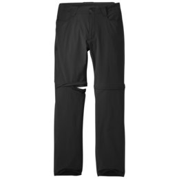 OR Men's Ferrosi Convertible Pants black