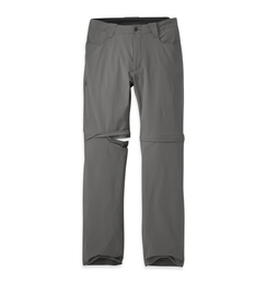 OR Men's Ferrosi Convertible Pants pewter
