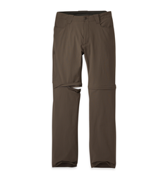 OR Men's Ferrosi Convertible Pants mushroom