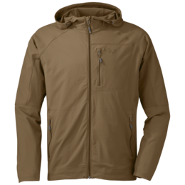 OR Men's Ferrosi Hoody coyote