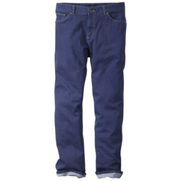 "OR Men's Goldrush 34"" Jeans indigo"