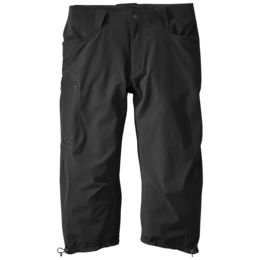 OR Men's Ferrosi 3/4 Pants black