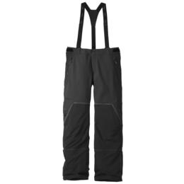OR Men's Trailbreaker Pants black