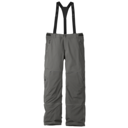 OR Men's Trailbreaker Pants pewter