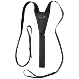 OR Men's Suspenders black
