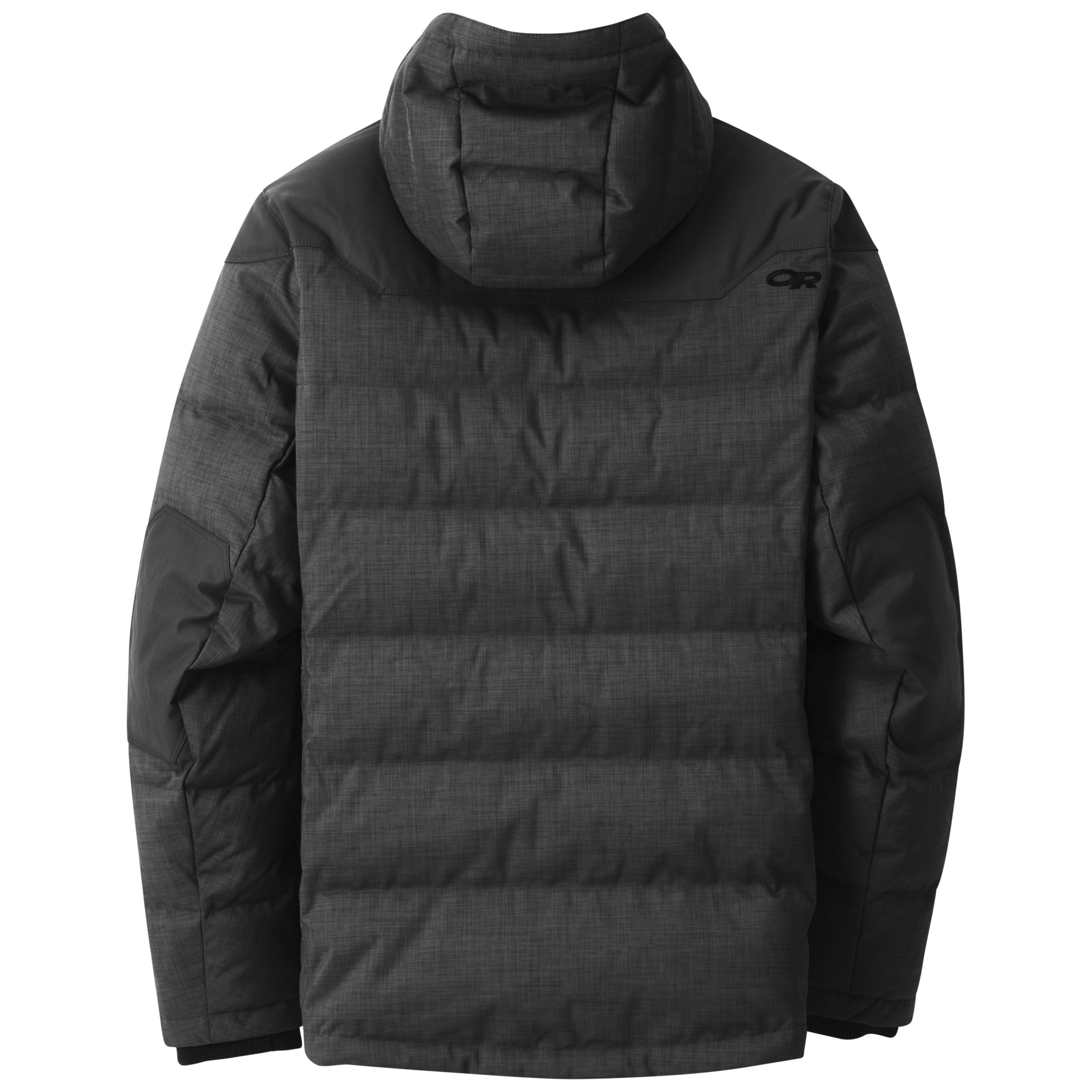 c20ca9b4131 Men s Whitefish Down Jacket - black