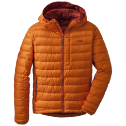 OR Men's Transcendent Down Hoody (F17) bengal/diablo