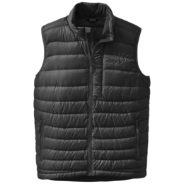 OR Men's Transcendent Down Vest black