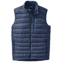 OR Men's Transcendent Down Vest dusk/night