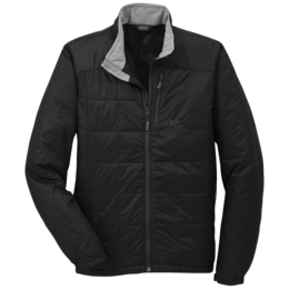 OR Men's Neoplume Jacket black
