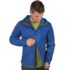OR Men's Uberlayer Hooded Jacket baltic