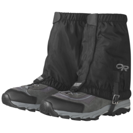 OR Rocky Mountain Low Gaiters black