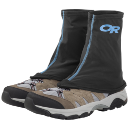OR Sparkplug Gaiters black