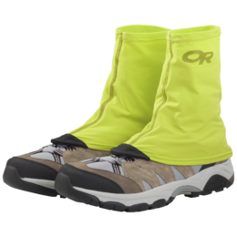 OR Sparkplug Gaiters lemongrass