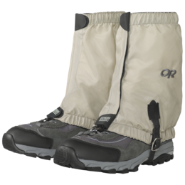 OR Bugout Gaiters tan