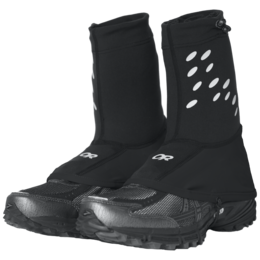 OR Ultra Trail Gaiters black
