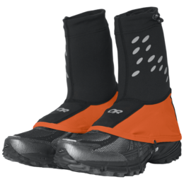 OR Ultra Trail Gaiters ember/black