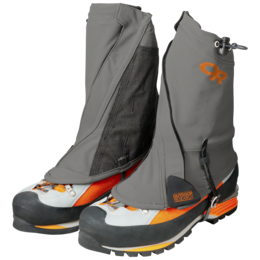 OR Men's Endurance Gaiters pewter/ember