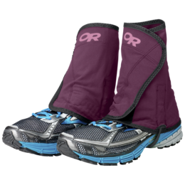 OR Women's Wrapid Gaiters orchid/crocus