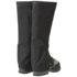 OR Men's Rocky Mountain High Gaiters black