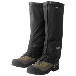OR Cascadia Gaiters black