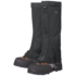 OR Women's Crocodile Gaiters black