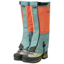 OR Women's Crocodile Gaiters bahama/seaglass