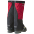 OR Men's Expedition Crocodile Gaiters chili/black