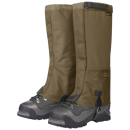 OR Men's Expedition Crocs Mil Gaiters coyote