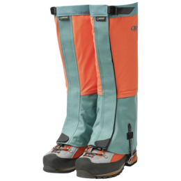OR Men's Crocodile Gaiters bahama/seaglass