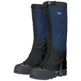 OR Men's Verglas Gaiters abyss