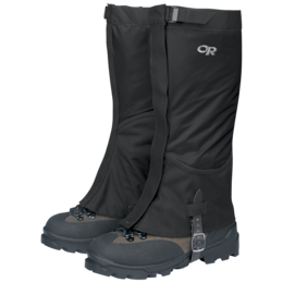 OR Women's Verglas Gaiters black