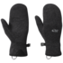 OR Women's Flurry Mitts black