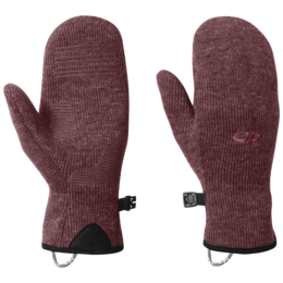 OR Women's Flurry Mitts desert
