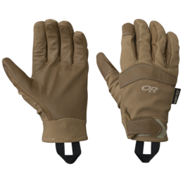 OR Convoy Gloves - USA coyote