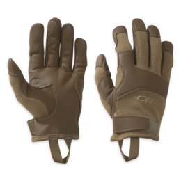 OR Suppressor Gloves - USA coyote