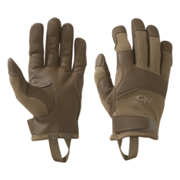 OR Suppressor TAA Gloves coyote