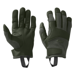 OR Suppressor TAA Gloves sage green