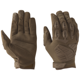 OR Asset Gloves coyote