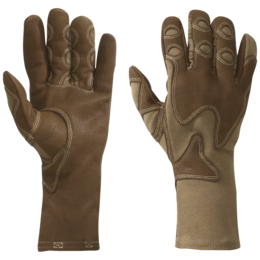 OR Overlord Gloves - USA coyote