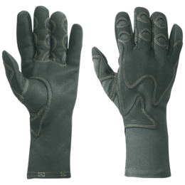 OR Overlord Gloves - USA foliage green