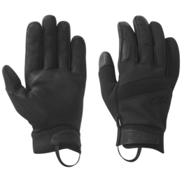 OR Coldshot TAA Gloves all black